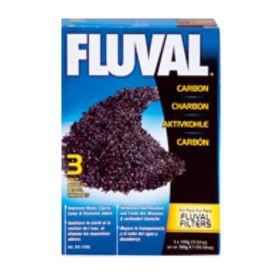 Уголь активированный для фильтра FLUVAL, 300 г