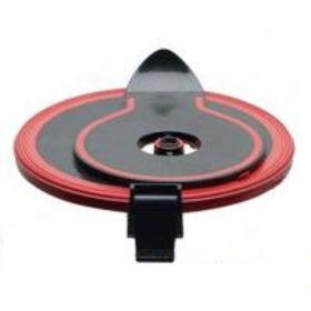 Пластиковая крышка для ротора (черно-красная)Fluval 306/406