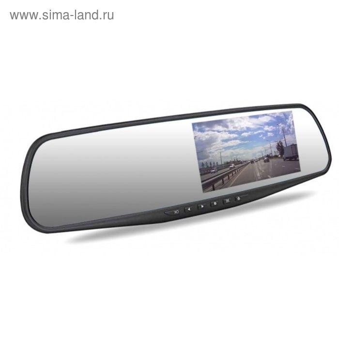 Видеорегистратор Dunobil Solo, зеркало