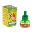 Дополнительный флакон-жидкость ARGUS без запаха от мух 30 мл