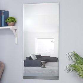 Зеркало с фацетом 15 мм, 50 х 100 см, Evoform