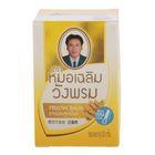 Бальзам Wangphrom Yellow Balm желтый для растирания, 50 г