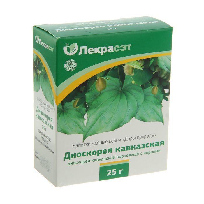 """Диоскорея кавказская, корневища с корнями """"Дары Природы"""" 25 г"""