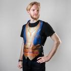 "Carnival vest ""Aladdin"""
