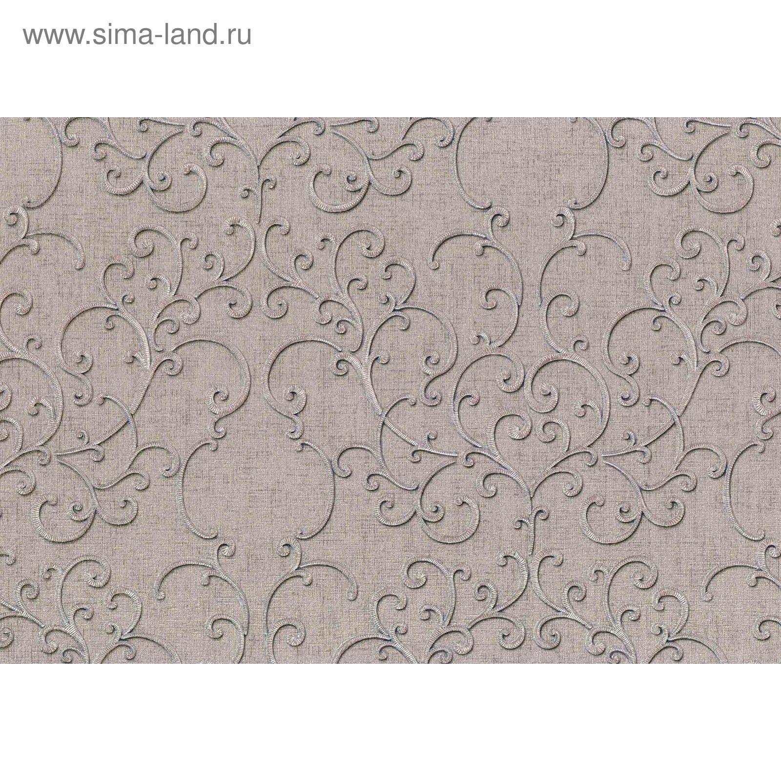 7afb573d57ca3b Обои виниловые на флизелиновой основе Маякпринт 4040-3 OVK Design Тиффани, 1 ,06х10м