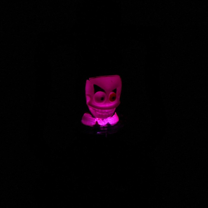 """Прикол светильник """"Ужастик"""", световой"""