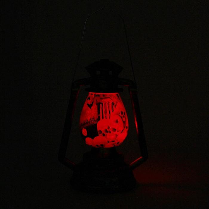 """Прикол светильник """"Черепа"""", музыкальные и световые эффекты"""