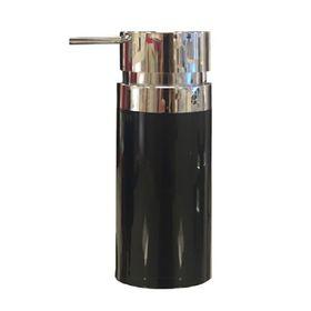 Дозатор для жидкого мыла Lenox, цвет черный