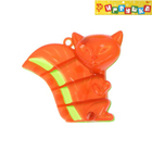 "Toy musical whistle ""the Fox"", a MIX"