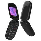 Мобильный телефон Maxvi E1, чёрный