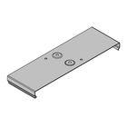 """Накладка """"ДКС"""" 37392 соединительная CGB, для крышки, основание 100 мм"""