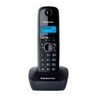 Радиотелефон Dect Panasonic KX-TG1611RUH серый, АОН
