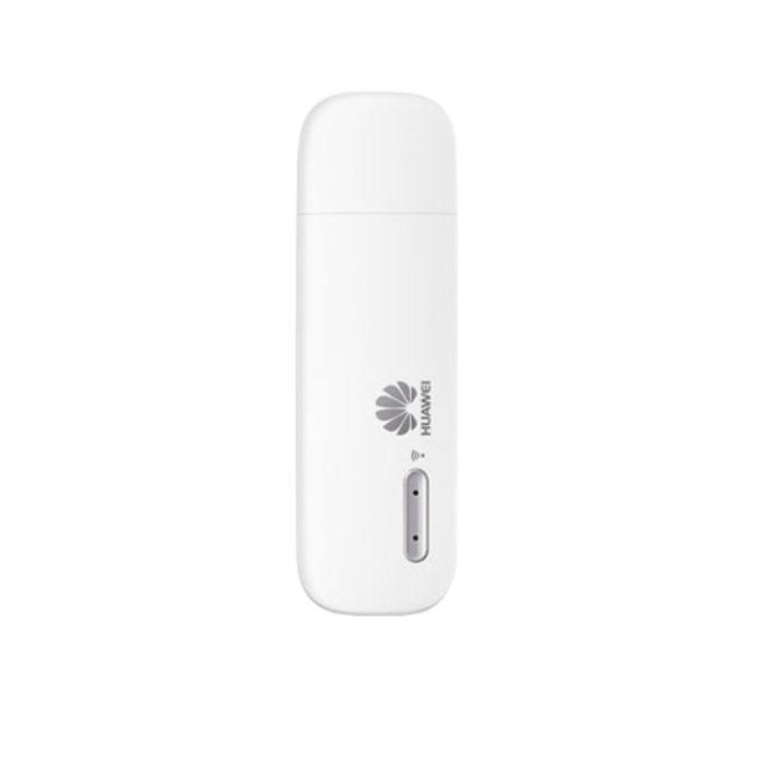 Модем 3G Huawei E8231w USB Wi-Fi +Router внешний белый