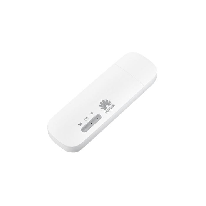 Модем 4G Huawei E8372 USB Wi-Fi +Router внешний белый
