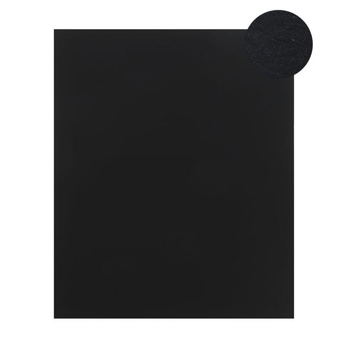 Пенокартон 5 мм 700*1000 мм Sadipal Plumacolor черный 2036
