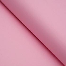 Бумага цветная, Тишью (шёлковая), 510 х 760 мм, Sadipal, 1 лист, 17 г/м2, светло-розовый