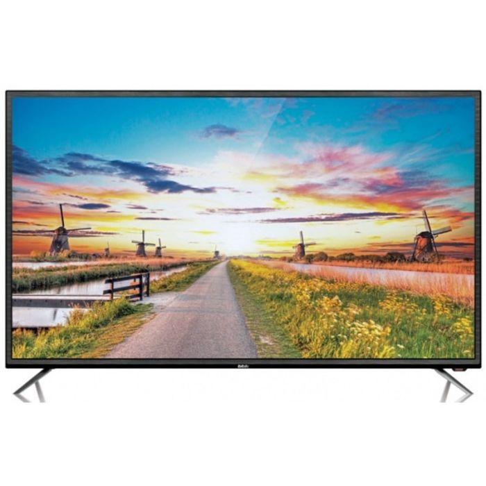 "Телевизор BBK 32LEM-1027/TS2C, LED, 32"", чёрный"