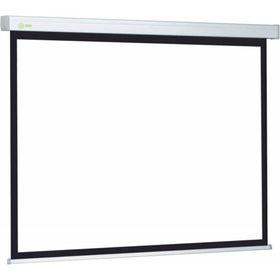 Экран Cactus 127x127 Wallscreen CS-PSW-127X127 1:1, настенно-потолочный, рулонный Ош
