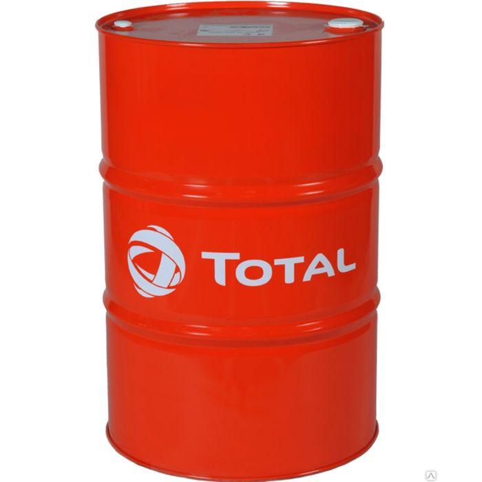 Компрессорное масло Total Dacnis 68, 208л