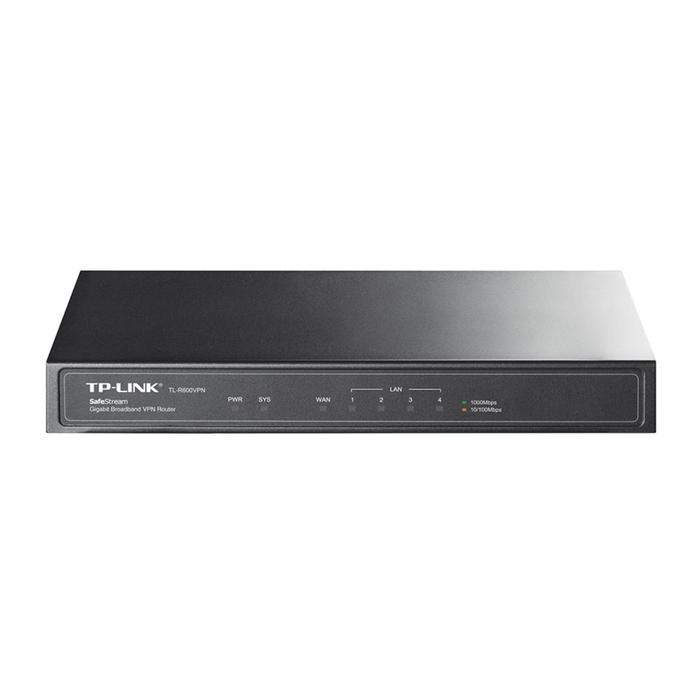 Маршрутизатор TP-Link TL-R600VPN 10/100/1000BASE-TX