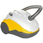 Пылесос Thomas Perfect Air Animal Pure, 1700 Вт, 1.8 л, белый/жёлтый