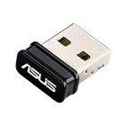 Сетевой адаптер WiFi Asus USB-N10 NANO