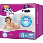 Трусики-подгузники Helen Harper Baby Maxi (8-13 кг), 22 шт