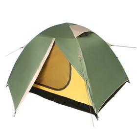 Палатка серия Outdoor line Scout, зелёная