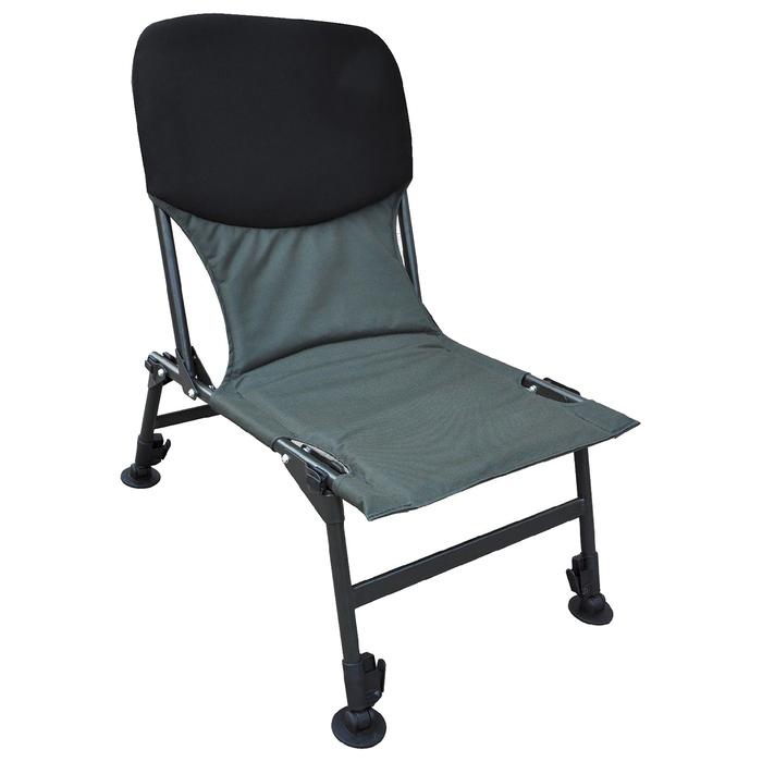 Кресло Tackle Light, до 150 кг, W 48 х 42 / спинка 52 / ножки 32-42 см