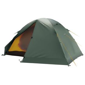 Палатка, серия «Экстрим» Guard 3, зелёная, трёхместная