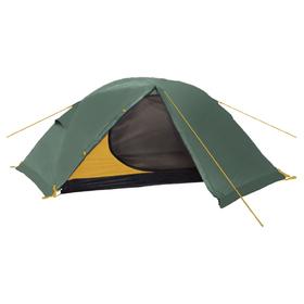 Палатка, серия «Экстрим» Galaxy, зелёная, двухместная