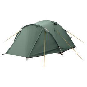 Палатка серия Outdoor line Canio 3, 3-местная, зелёная
