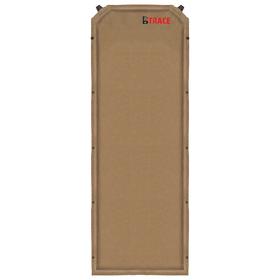 Ковер самонадувающийся Warm Pad 7,190х63х7 см,кнопки