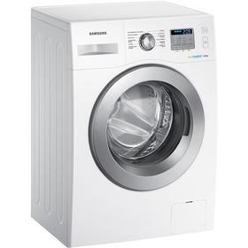Стиральная машина Samsung WW60H2230EW, класс А++, 1200 об/мин, 6 кг, белая