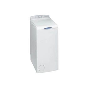 Стиральная машина Whirlpool AWE 1066 класс: A+ загр.вертикальная макс.: 6 кг белый