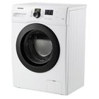 Стиральная машина Samsung WF60F1R2F2W класс: A загр.фронтальная макс.:6 кг белая