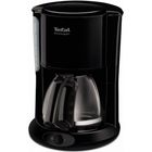 Кофеварка Tefal CM261838, 1000 Вт, капельная,  чёрная