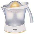 Соковыжималка Bosch MCP3000 25 Вт белая/желтая
