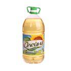 Масло подсолнечное «Олейна» 3л