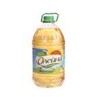Масло подсолнечное «Олейна» 5л