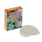Минеральный камень для птиц в виде Улитки с добавлением морской ракушки, 50 г