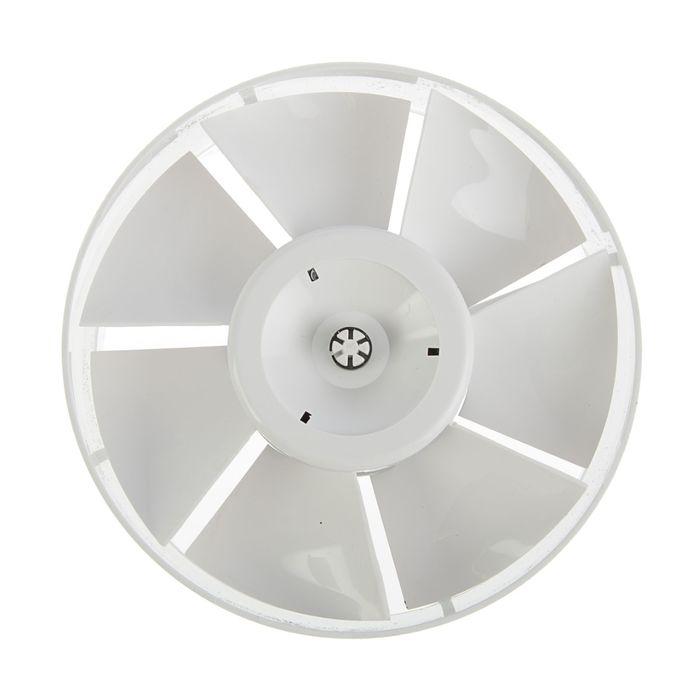Вентилятор вытяжной VENTS 150 ВКО, d=150 мм, 220-240 В, канальный