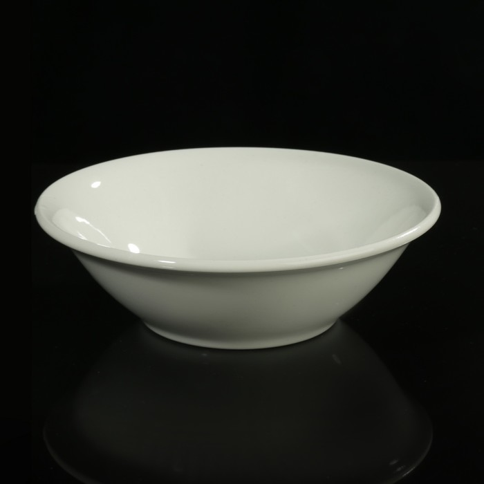 Салатник 270 мл, 13,5 см, цвет белый