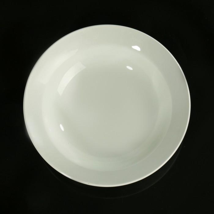 Салатник 250 мл, 17,5 см, цвет белый