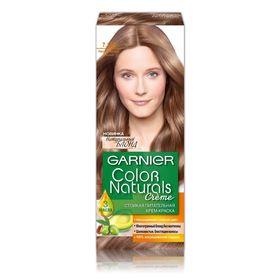 Краска для волос Garnier Color Naturals, тон 7.132, натуральный русый