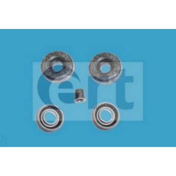 Ремкомплект тормозного цилиндра колесного ERT 300409