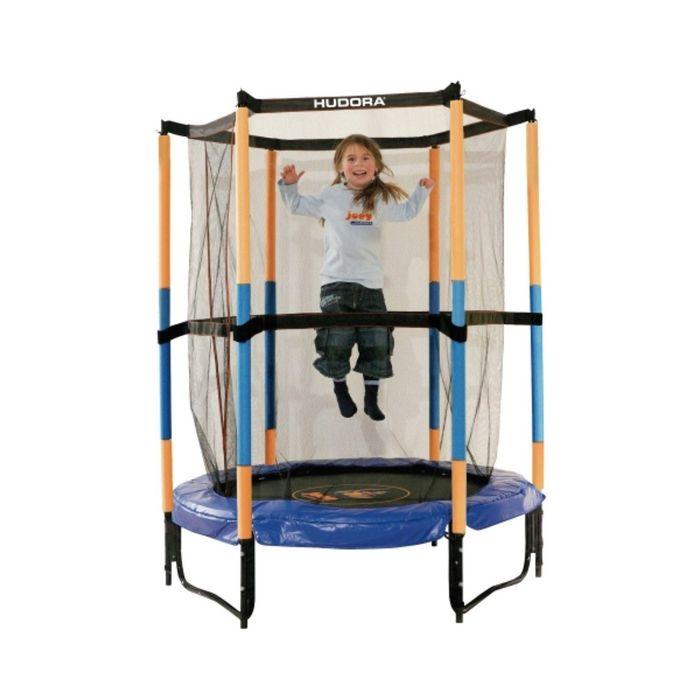 Батут  Safety trampoline Jump in 3.0, 140 cm