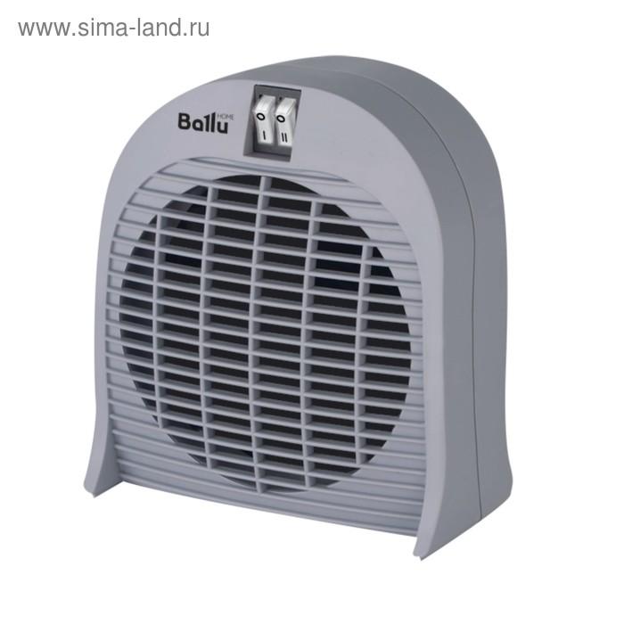 Тепловентилятор Ballu BFH/S-04, 2000 Вт