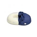 Подушка ортопедическая Кольцо на сиденье арт.ТОП-129 48х38х8см