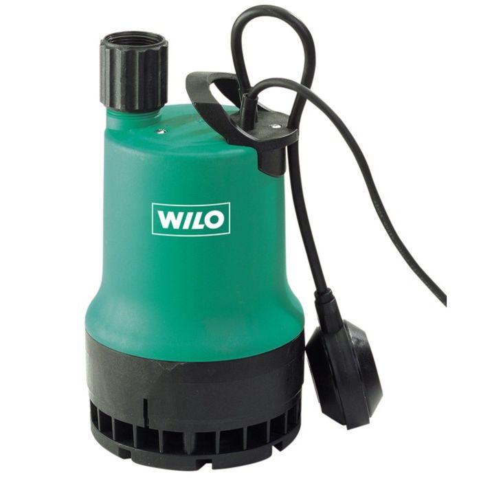 Насос дренажный Wilo TMW 32/8, 450 Вт,  10 м3/ч, напор 7 м.(4048413)